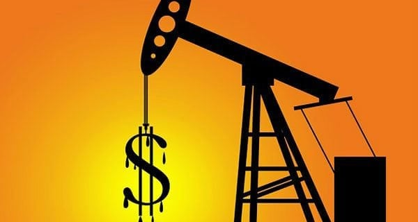 Income grew fastest in provinces with large oil and gas deposits