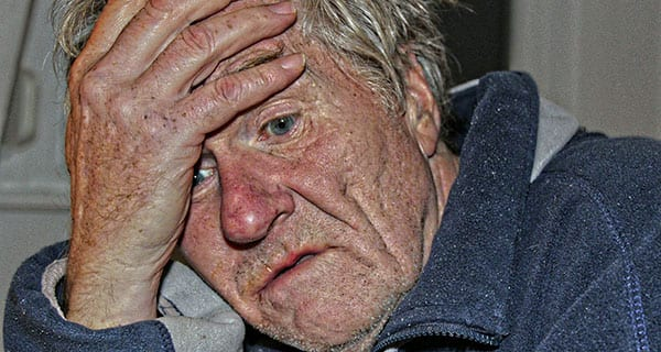 Senior citizens become drug mules as the result of a growing scam