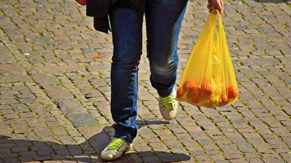 The plastic bag ban bandwagon is way off course
