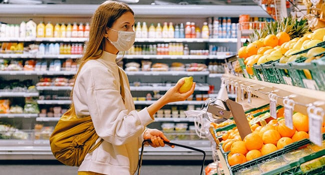 COVID-19 will change how we buy food, forever