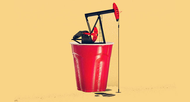 As COVID-19 cases rise again, oil forecasts fall