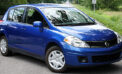 Buying used: 2010 Nissan Versa