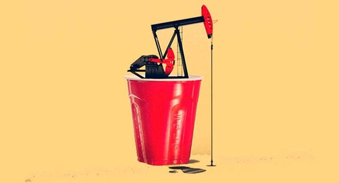 Oil and gas sector's high productivity primes our standard of living