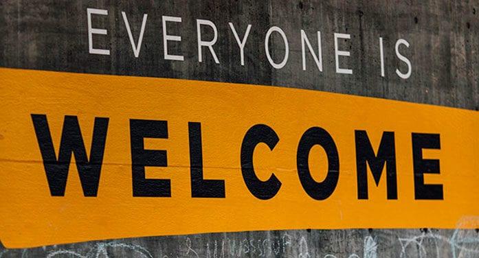 Welcome crisis, territories, borders
