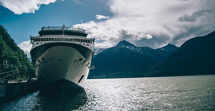 Alaskan campaign could kill B.C. cruise industry