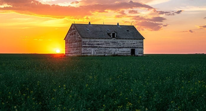 Prairie provinces must put an end to rising debt