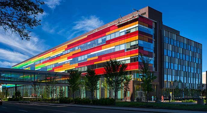 U of A home to Canada's top nursing program: Maclean's rankings